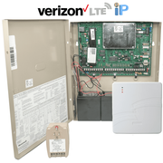 Honeywell VISTA 128BPT Dual-Path Verizon IP/LTE Hardwired Commercial Security System