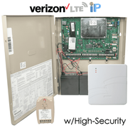 Honeywell VISTA 128BPT Dual-Path Verizon IP/LTE Hardwired Commercial Security System (w/High-Security Communicator)