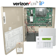 Honeywell VISTA 128BPT Dual-Path Verizon IP/LTE Hybrid Commercial Security System