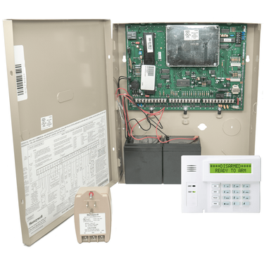 Honeywell VISTA 128BPT Hybrid Commercial Security Systems
