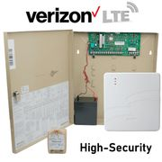Honeywell VISTA 15P Cellular Verizon LTE Security System (w/High-Security Communicator)