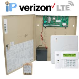 Honeywell VISTA 15P Dual-Path Verizon IP/LTE Hybrid Security System