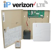 Honeywell VISTA 15P Dual-Path Verizon IP/LTE Security System