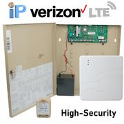 Honeywell VISTA 15P Dual-Path Verizon IP/LTE Security System (w/High-Security Communicator)