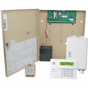 Honeywell VISTA 15P Hybrid Security Systems
