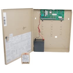 honeywell wired security systems geoarm security. Black Bedroom Furniture Sets. Home Design Ideas