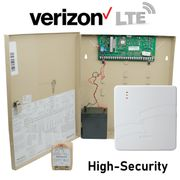 Honeywell VISTA 20P Cellular Verizon LTE Security System (w/High-Security Communicator)