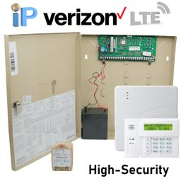 Honeywell VISTA 20P Dual-Path Verizon IP/LTE Hybrid Security System (w/High-Security)