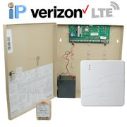 Honeywell VISTA 20P Dual-Path Verizon IP/LTE Security System
