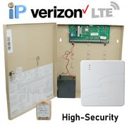 Honeywell VISTA 20P Dual-Path Verizon IP/LTE Security System (w/High-Security Communicator)