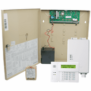 Honeywell VISTA 20P Hybrid Security Systems