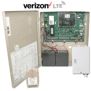 Honeywell VISTA 250BPT Cellular Verizon LTE Hardwired Commercial Security System