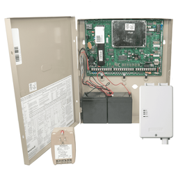 Honeywell VISTA 250BPT Commercial Dual-Path Security Systems