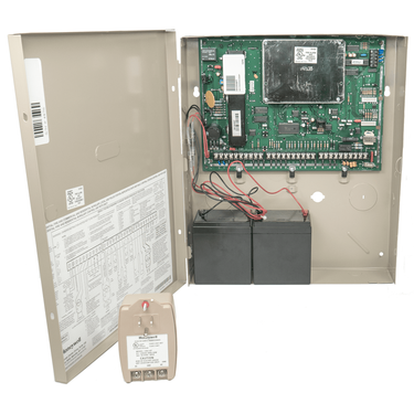 Honeywell VISTA 250BPT Commercial Security System Kits