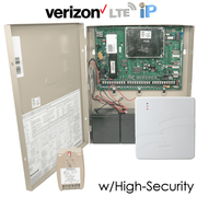 Honeywell VISTA 250BPT Dual-Path Verizon IP/LTE Hardwired Commercial Security System (w/High-Security Communicator)