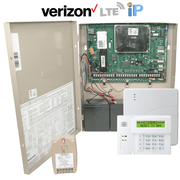 Honeywell VISTA 250BPT Dual-Path Verizon IP/LTE Hybrid Commercial Security System