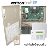 Honeywell VISTA 250BPT Dual-Path Verizon IP/LTE Hybrid Commercial Security System (w/High-Security Communicator)