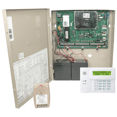 Honeywell VISTA 250BPT Hybrid Commercial Security Systems