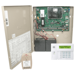 Honeywell VISTA-Series Commercial Security Systems