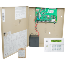 Honeywell VISTA-Series Residential Security Systems