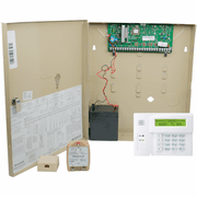Honeywell VISTA-Series Security Systems