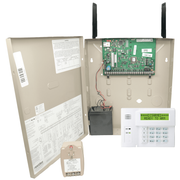 Honeywell VISTA21IPLTE Dual-Path Verizon IP/LTE Hybrid Security System (w/Optional Cellular LTE Communicator)