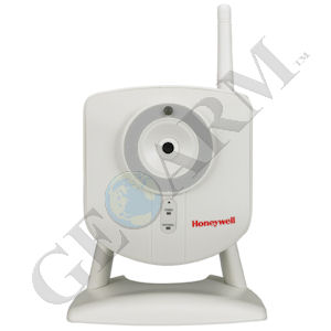 iPCAM-WI - Honeywell AlarmNet Wireless Fixed Security Camera (for