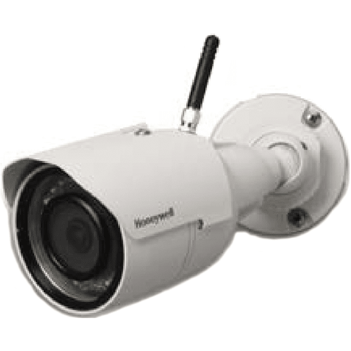 iPCAM-WOC1 - Honeywell AlarmNet Wireless 1080P Outdoor Security Camera (for Total Connect)