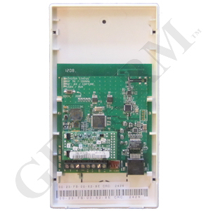 IPD-UISG-REV-B - IpDatatel Most-Universal IP Internet Alarm Transceiver