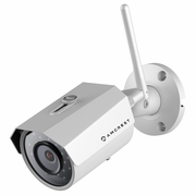 IPM-723W - Amcrest Outdoor Wireless Bullet Security Camera