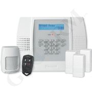 Honeywell L3000 Security System Videos