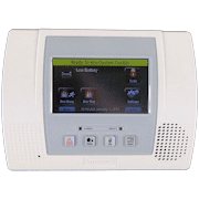 Honeywell L5000 Security System Videos