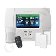 Honeywell L5200 Security System Videos