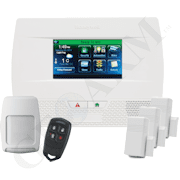 Honeywell L5210 Security System Videos