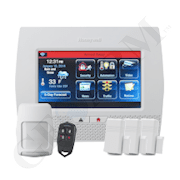 Honeywell L7000 Security System Videos