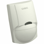 LC-100-PI - DSC Hardwired Motion Detector (w/Pet Immunity Up to 55 lbs.)