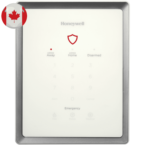 LCP300-LC - Honeywell Gateway Hub Canada (for Lyric Controller LCP500-LC)