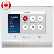 LCP500-LC - Honeywell Lyric Controller Wireless Touchscreen (for Canada)