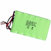 LYNXRCHKIT-SC - Honeywell LYNX Control Panel Backup Alarm Battery