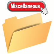Miscellaneous Alarm Mounting Materials
