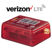 MN02-LTE-M-AV - M2M Services Universal Multi-Band Cellular Verizon LTE Alarm Communicator (Compatible with Most Panels)