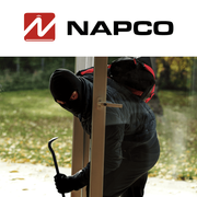 Napco Burglary Intrusion Alarm Monitoring Services