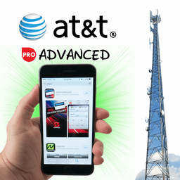 Napco Cellular Interactive Advanced Level Alarm Monitoring Services (for AT&T Network)