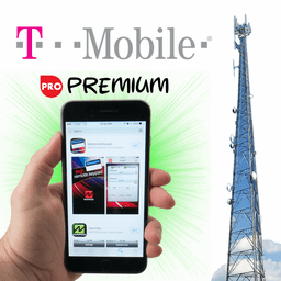Napco Cellular Interactive Premium Level Alarm Monitoring Services (for T-Mobile Network)