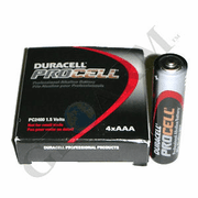 PC2400 - AAA Cell 1.5V Alkaline Alarm Battery (4-Pack)
