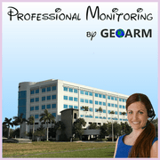 Professional Business Alarm Monitoring