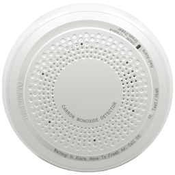 PROSiXCO - Resideo Honeywell Home Wireless Carbon Monoxide Detector (for ProSeries Control Panels)