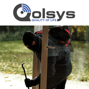 Qolsys Burglary Intrusion Alarm Monitoring Services