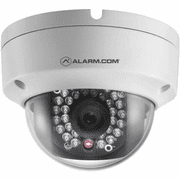 Qolsys Dome Security Cameras