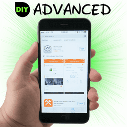 Qolsys DiY Advanced Dual-Path Home Alarm Monitoring Service (Powered by Alarm.com)